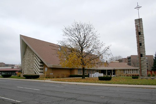 Immanuel Lutheran Church, Des Plaines | by repowers
