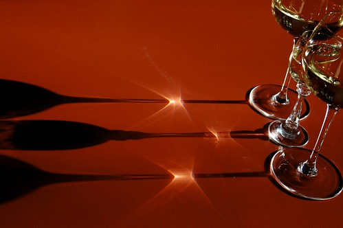reflections shadows wine westvirginia wineglasses reisling highlites