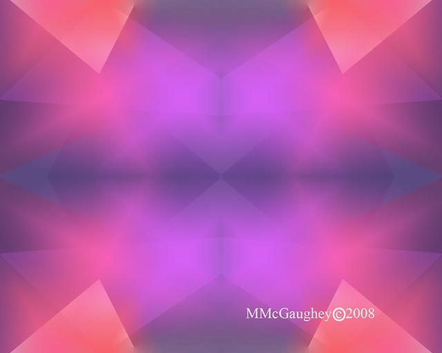 Purple & Pink Merged
