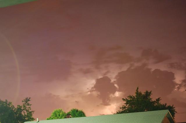 062307 - Phenomenal Nebraska Lightning!