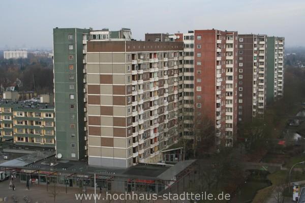 Kirchdorf Süd