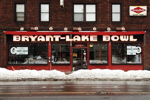 Bryant-Lake Bowl 5108