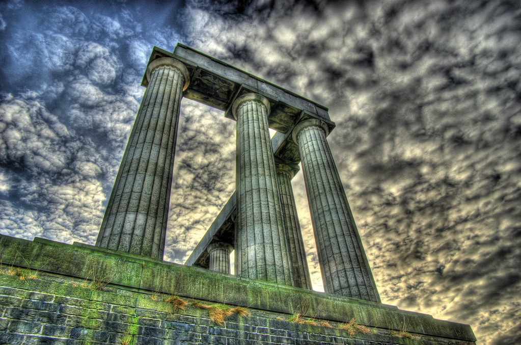 Greece is the word... by elementalPaul