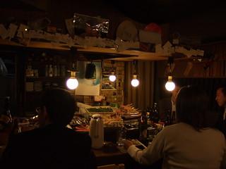 Mama-san bar in Nagoya | by Giikah