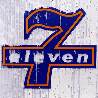 7 eleven | by holeymoon