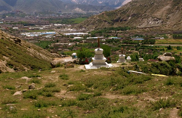 Chubchang (Nunnery)