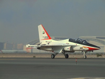 KAI T-50 Golden Eagle