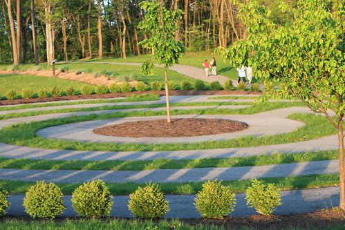 Swirl Path | by daveynin