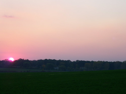 wisconsin sunsets racinecounty kneelandwisconsin