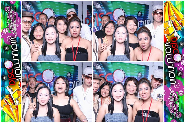 HSBC 172 | HSBC Manila Global Service Centre Post-Christmas