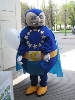 Europe Day 2008 in Foreign Ministry | by Estonian Foreign Ministry