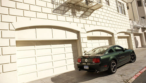 2008 Ford Mustang Bullitt | by Ford Motor Company