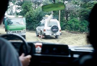 Tico Taxi