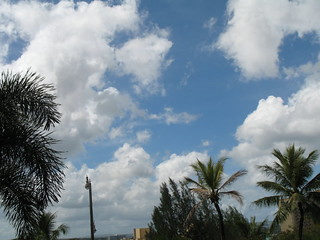 The Sky from the Hotel | Nothin special, just how it was dur\u2026 | Flickr