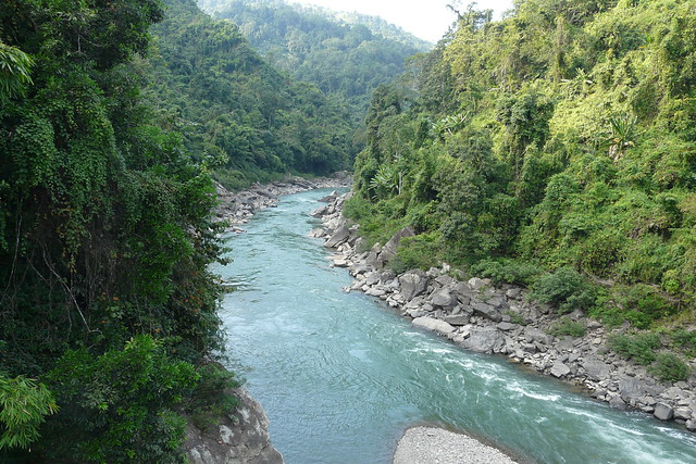 Mon  - Nagaland