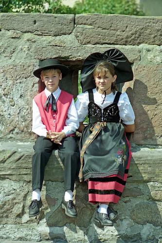 Petits Alsaciens juillet 1994