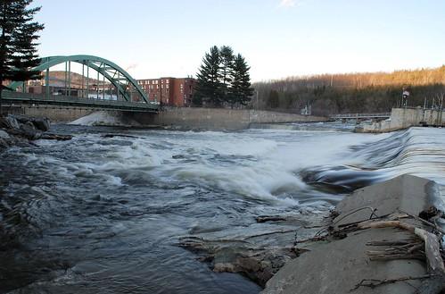 river dam maine rumford androscoggin d80 rumfordmaine