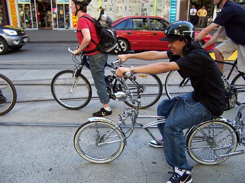 radical wheels