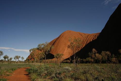 Uluru #01