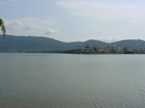 Laguna Near Florianopolis | by TravelingOtter