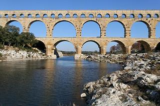 Pont du Gard #3 | by Roby Ferrari