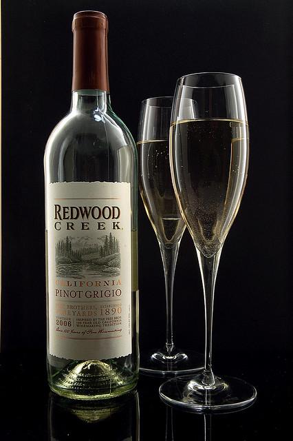 Redwood Creek Pinot Grigio