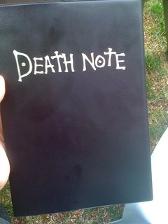 My Death Note