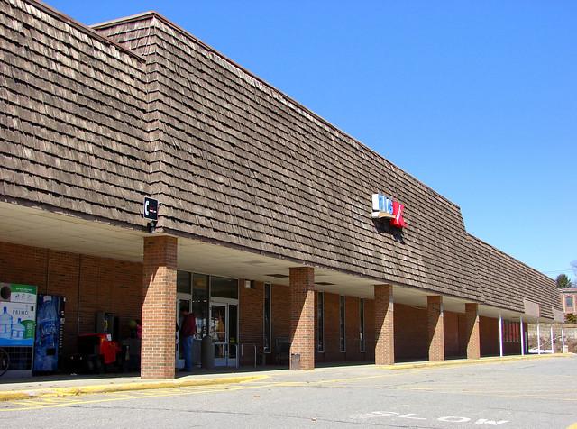 BIG Kmart; Acton, MA