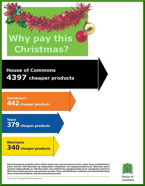 MP expenses - Why pay at all?