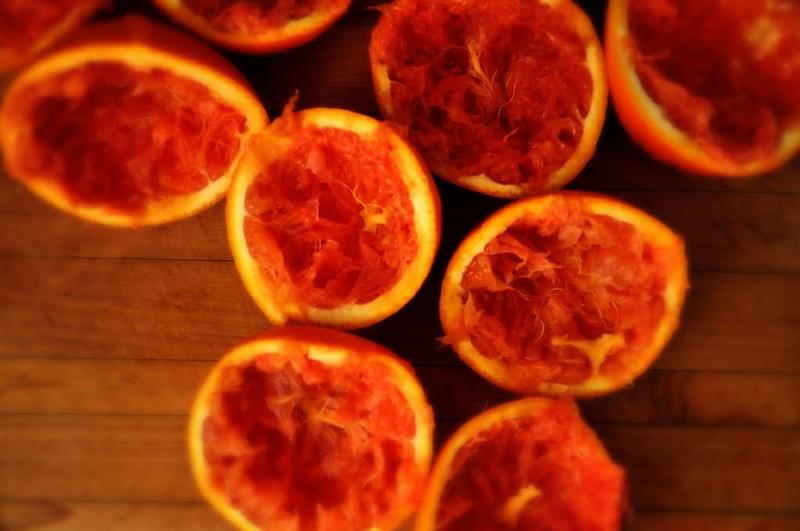 Tamarind Orange Cooler