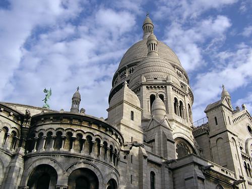 Sacré-Coeur Basilica 2004 | by Howdy, I'm H. Michael Karshis