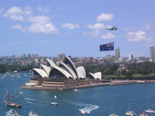 Australia Day | by Phillie Casablanca