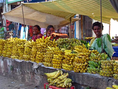 India - Chennai - banana vendors | by mckaysavage