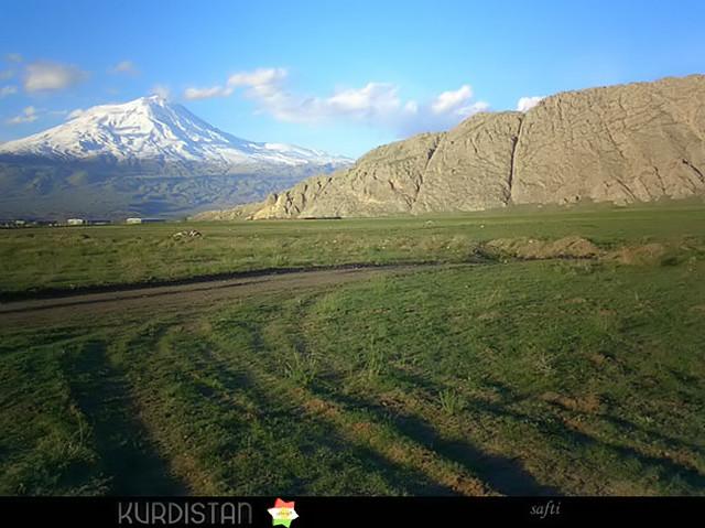 kurdistan Ronav