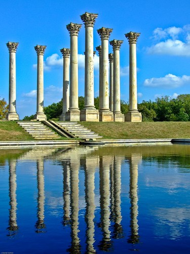 Capitol Columns | by Daniel Ashton