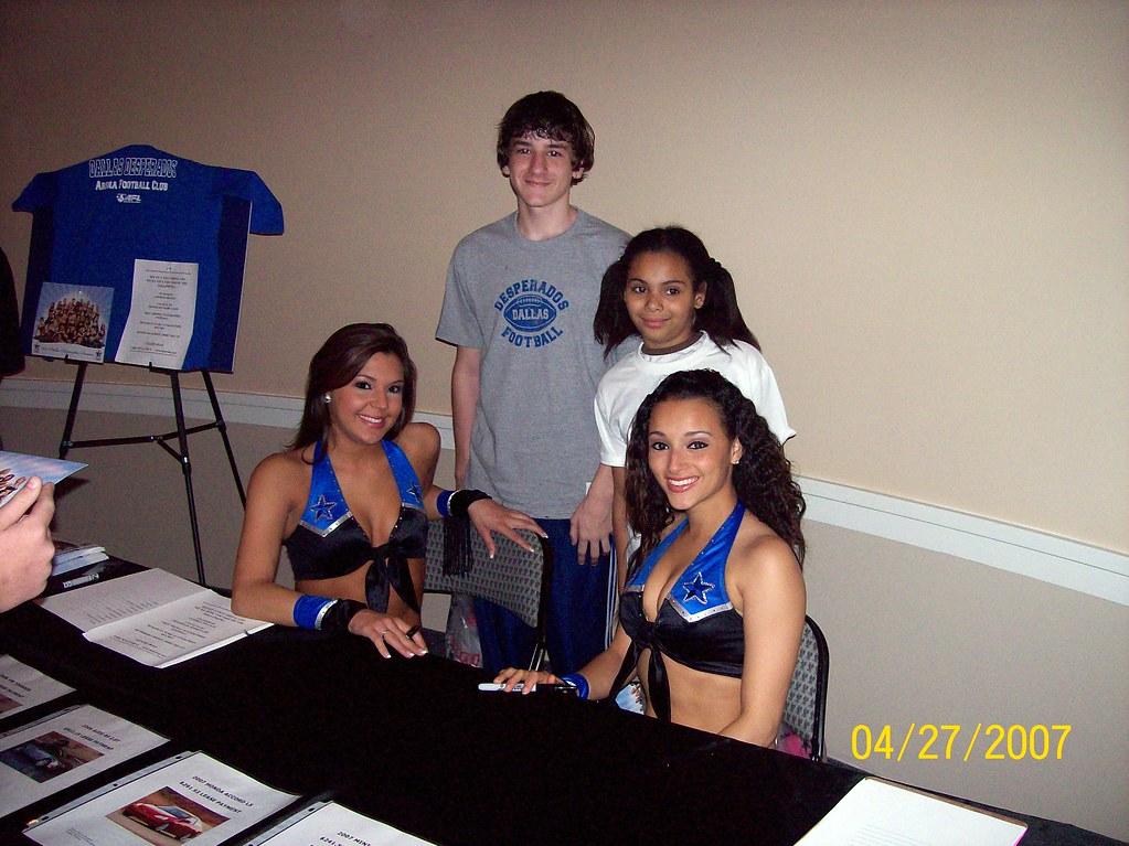 Dallas Desperados Dancers Dallas Desperados Dancers Flickr