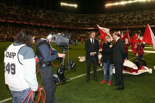 SF / Sevilla Interviews