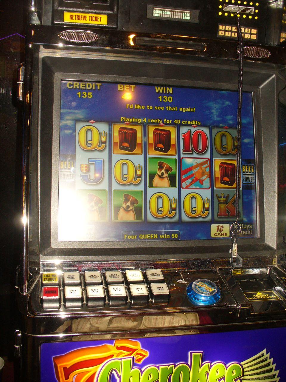 Готовое онлайн казино