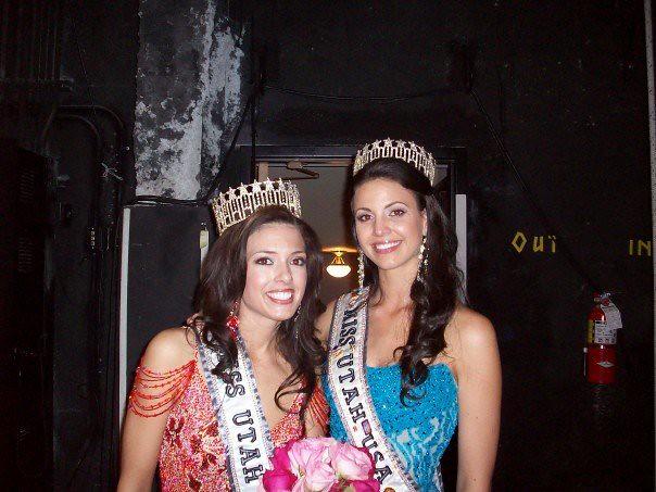 Miss USA swimsuits (2007) - seattlepi.com