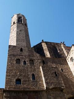 Torre plaza del Rey