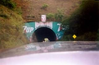 Tunel Santiago-Puerto Plata (1998)