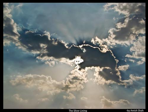 woman sexy clouds sunrise silver nude women amish explore fools lining silverlining panasonicfz18 amishshah amishshahphotography