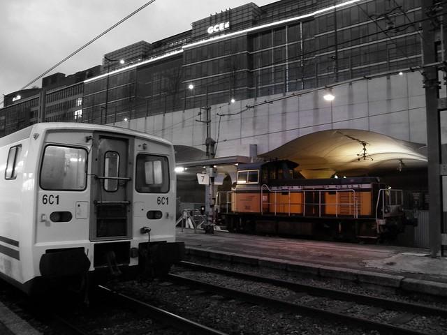 Gare d'Austerlitz #13
