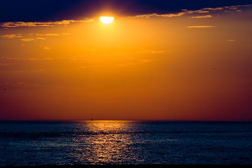 sea sky usa beach water clouds america canon newjersey unitedstates random scenic places event capemay activity sunsetsunrise score45 ef28135mmf3556isusm