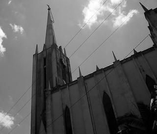 Iglesia San Antonio, Oberá