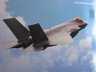 Lockheed Martin F-22 Raptor | by SteffenKahl