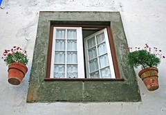 Portuguese Window | by Fr Antunes