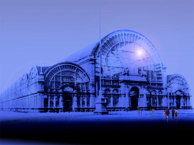 palacio de la transparencia, palacios de cristal
