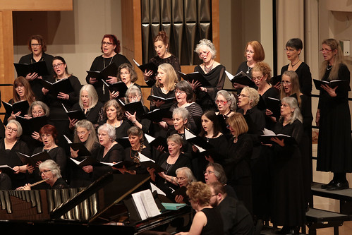 BOB20574-X3 | by Women's Choral Society