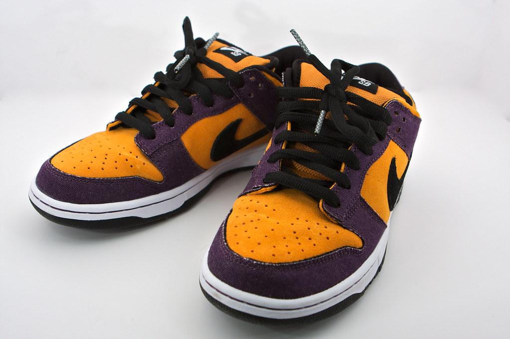 pretty nice 72bb3 0fd30 Nike Dunk SB Low Goofy boy | Sullivan Veener | Flickr